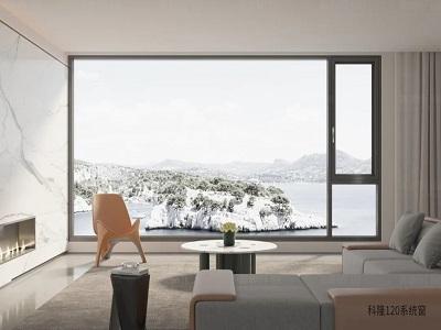 科隆120 | 一扇窗,让幸福的陪伴不被打扰