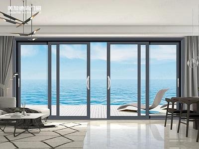 美加德尚丨德式静密系统门窗,用心打造理想家居