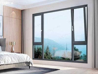 美加德尚门窗丨高质量睡眠,从静音门窗开始