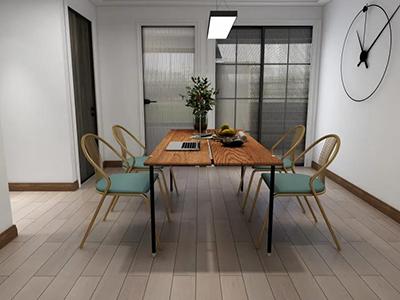 久盛地板|金属漆系列—素颜之上的纯欲风你喜欢吗