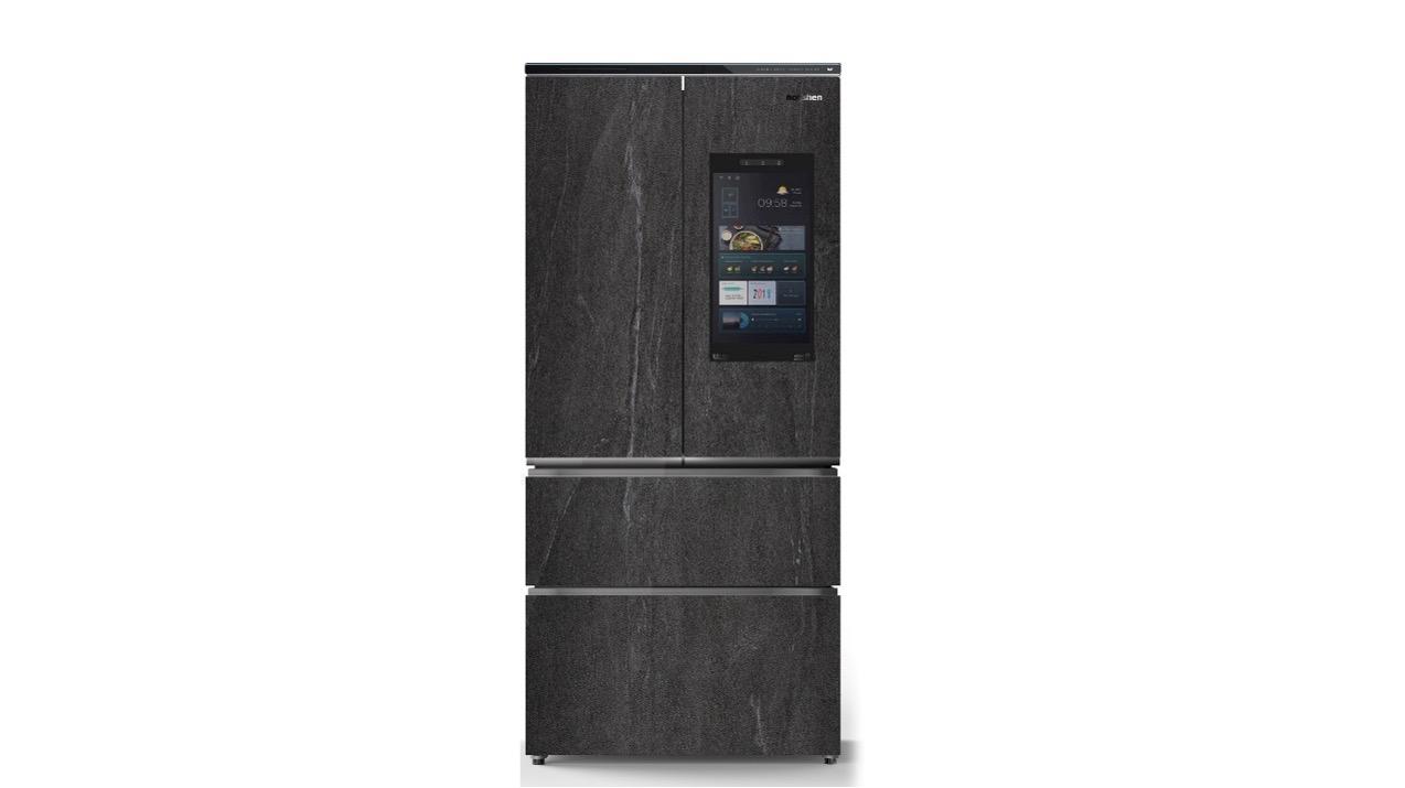 最聪明的冰箱长啥样?海信AI交互冰箱率先突破食材动态识别技术