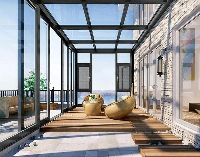 匠心臻品,精工制造丨澳普利发全系统门窗开启品质家居生活