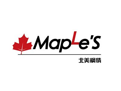 MapLe's北美枫情