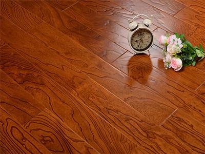 为什么现代家装多使用三层实木地板