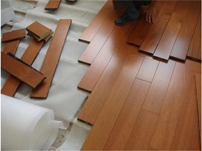装修木地板损耗标准是多少