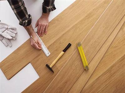 夏季安装木地板有哪些注意事项