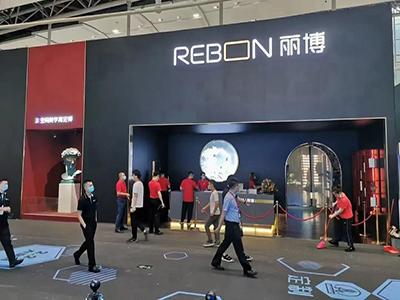 2021广州建博会|于细微处见品质,于高定中见生活!