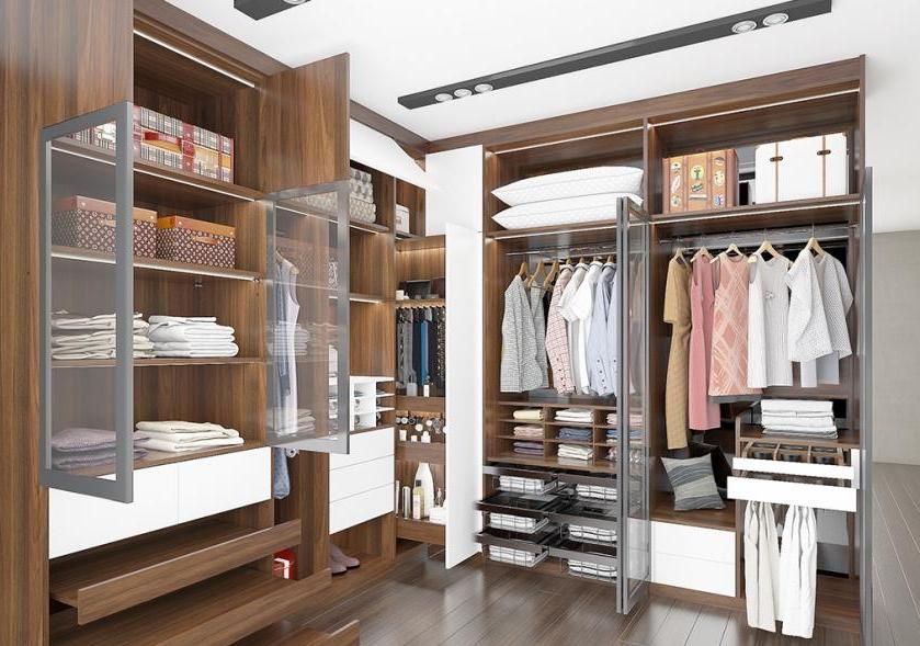 衣柜行业经销商生存状况调查