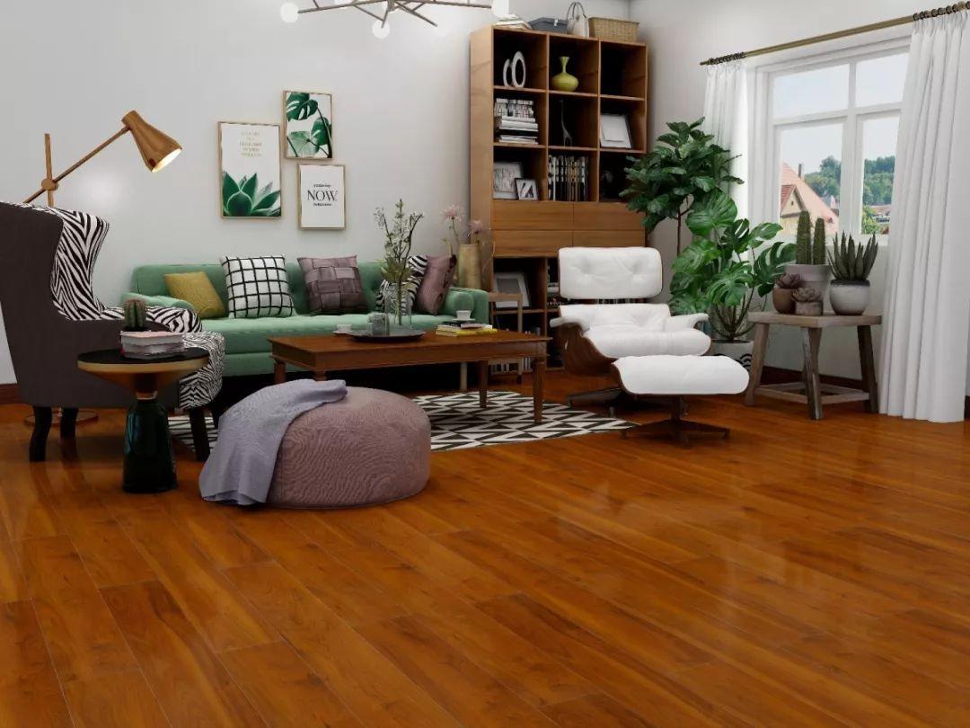生活家地板的优势介绍