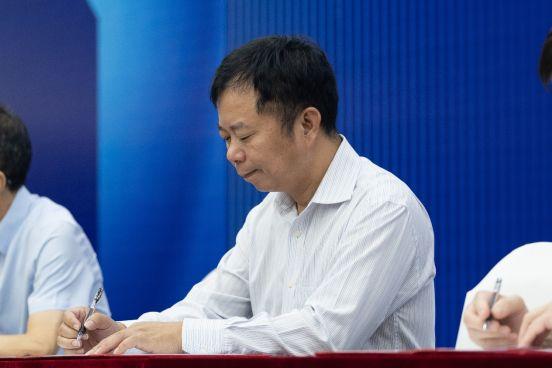 五大产业基地联动,广东大家居展贸联盟成立 ——中国家居看广东,回归高光时刻