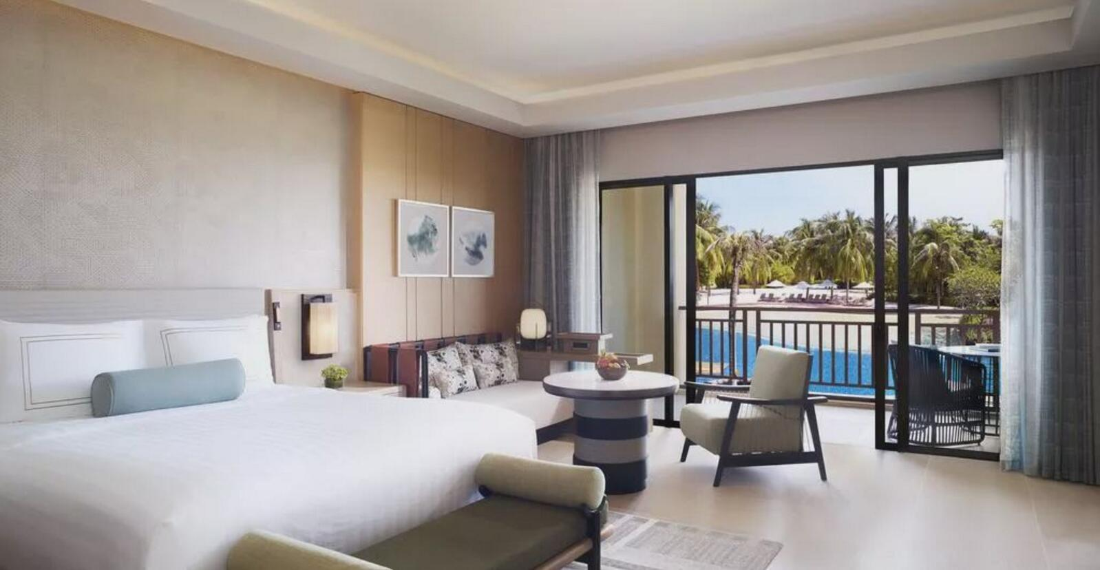 酒店地板材料用什么牌子比较好?