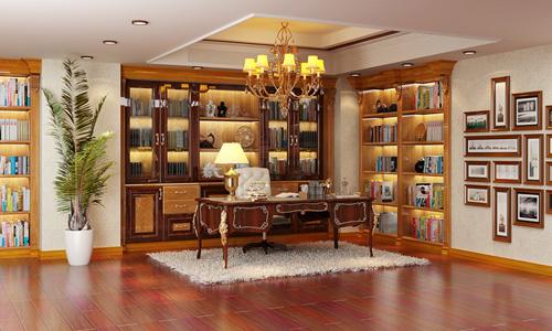 新中式全屋定制家具打磨到什么程度算完美?