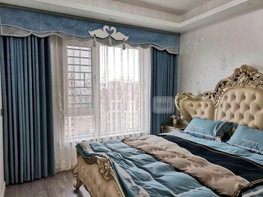 窗帘品牌如鱼得水直面数字化浪潮,引领软装行业变革!