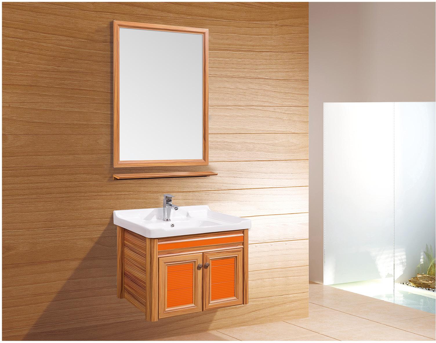 铝合金浴室柜铝型材现货批发厂家直销